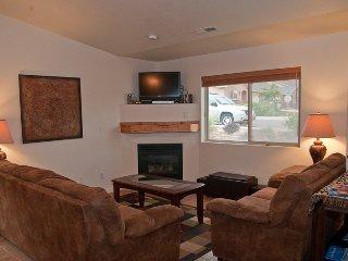 Tierra del Sol 3474 - Living Room