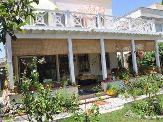 Villa Mandalina Penthouse, Free Wi-Fi