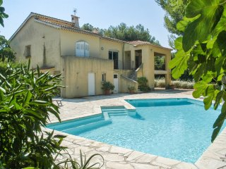 Comfortable house with garden, Six-Fours-les-Plages