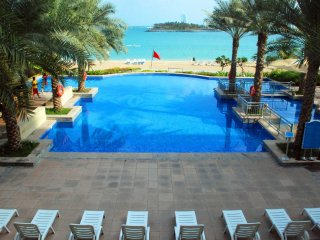 Huge 3 BR apartment on The Palm Jumeirah