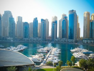 405, Azure Residence, Dubái