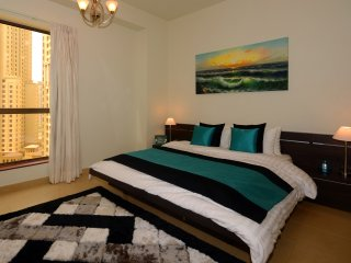 Outstanding 1 Bedroom Apartment in JBR