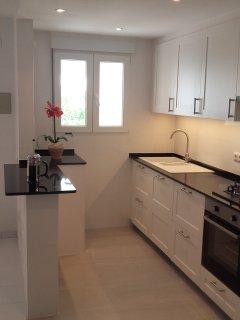 New Kitchen (in 2016)