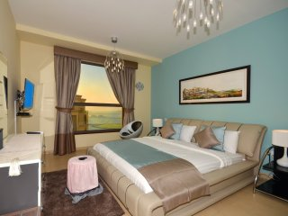 Sea View 2BR in Murjan 1, Dubai