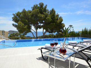 Villa Brisa de Mar-Modern and Luxury with sea view