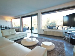 Magnifique villa avec Jardin, Terrasses, Piscine, Cannes