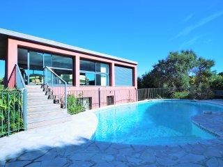 Magnifique villa avec Jardin, Terrasses, Piscine