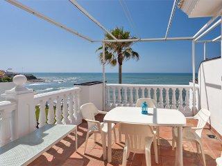 Face à la mer, 2 chambres grande terrasse !, La Cala de Mijas