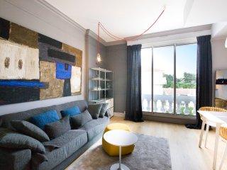 Appartement pour 4 personnes en front de mer
