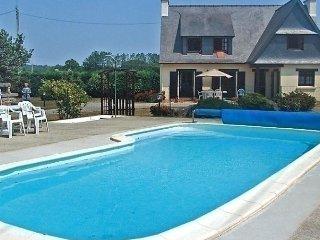 Villa Rocuet, Concarneau