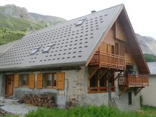 Appartement-chalet no1 4 etoiles 150 m2 4 chambres