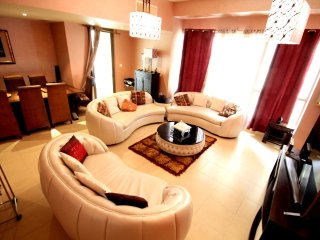 780- Two B/R Luxurious Apartment In JBR, Dubaï