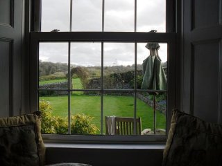 Hyner Farm B&B Office Room, Exeter