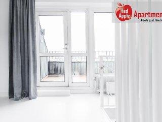 Great Location in Stockholm Solna - Unique Top Duplex Apartment - 6676