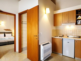 Athina apartments, La Canea