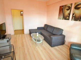 Amazing Apartment With Wonderful View ID 716, Kiew