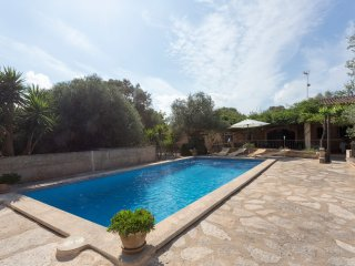 VILLA MANACOR - PRIVATE POOL