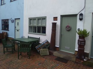 Lobster Cottage, beautiful, well equipped cottage., Staithes