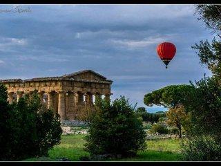 A casa di Elsa e Cristoforo, Paestum