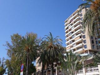 Apartamento  en el Paseo Marítimo de Palma, Palma di Maiorca