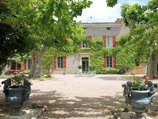 Gîte  de charme  Les Jardins Sigalloux