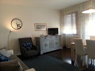 Splendido Appartamento in Centro Storico + Garage privato