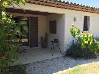 Appartement jardin avec Piscine à Aix en Provence, Aix-en-Provence