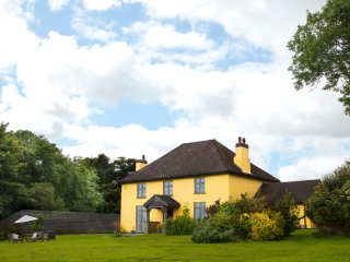 The Redkite Boutique Holiday Home, Hay-on-Wye
