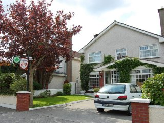Periwinkle Bed & Breakfast Double/Twin Room, Galway