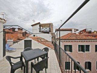 Ca' Ruffoni Terrace