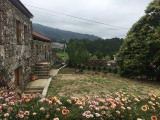 Casa das Bouças - Casa de Campo, Melgaco