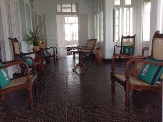 Colonial Villa, Panadura