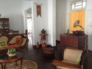 Colonial Beach Villa, Panadura