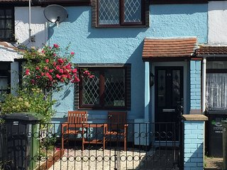 Cosy and quaint fishermans cottage, Great Yarmouth