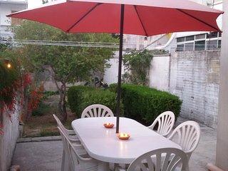 Casa con giardino+bici+piccoli animali ammessi, Cursi