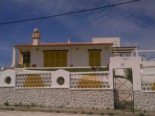 House with pool in Arrifana, Aljezur