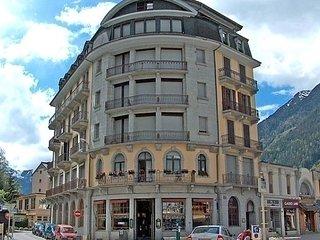 Le Carlton, Chamonix