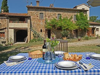 Relax in one of the most beautiful spot of Tuscany