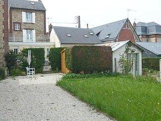 Villa, Villers-sur-Mer