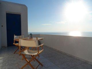 Kithnos summer resort, Agios Dimitrios