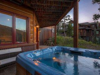 Gorgeous Breckenridge Home Close to Main St, Chef's Kitchen, Mountain Views