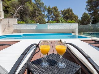 Superior Apartment with Balcony, Trogir
