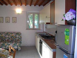 Isola d'Elba  Appartamento del Giardino