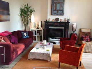 Appartement de charme au coeur du Châtelain, Ixelles