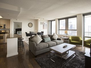 Great Location in the Theater District - 6W2, Boston