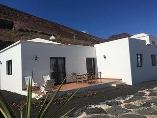 Villa Lanzarote Natura ll, Soo