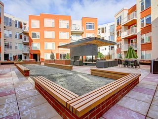 Great Location in the Riverfront District - EU2, Denver
