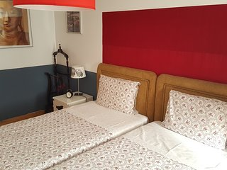 For Renteling apartment T1 Alfama / Lisbon