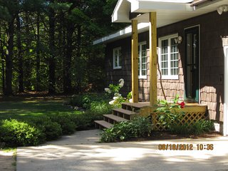 Hideaway in the U.P. near Pictured Rocks!