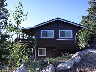 The Wonder View Lodge!